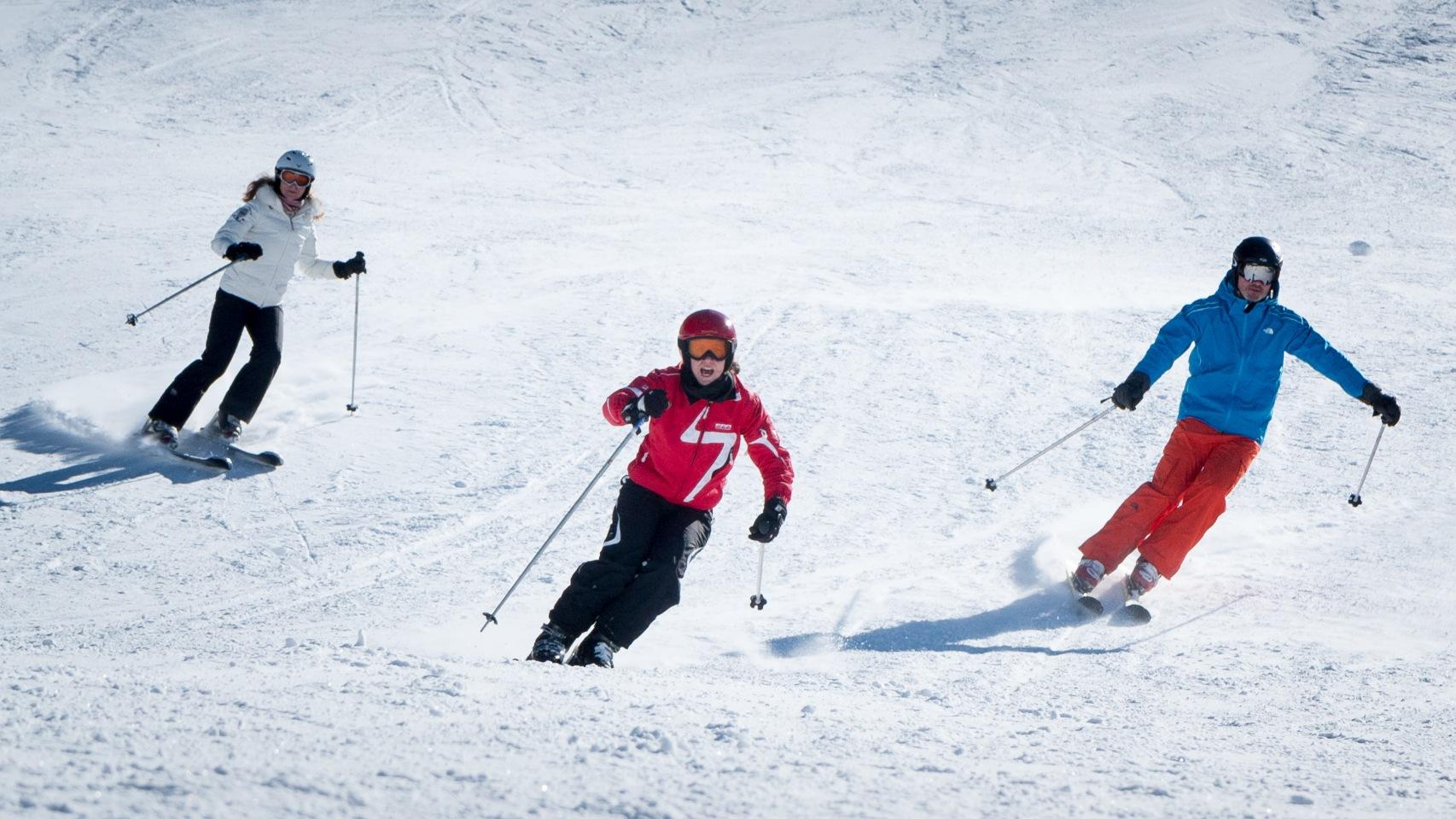 【韓國江原道】伊利希安江村滑雪場體驗一日遊