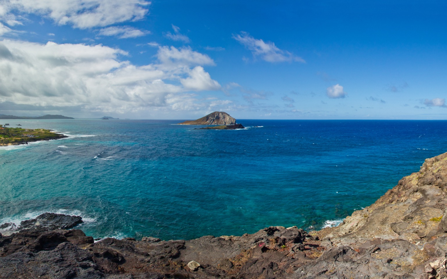 【美國夏威夷】歐胡島大環島之旅