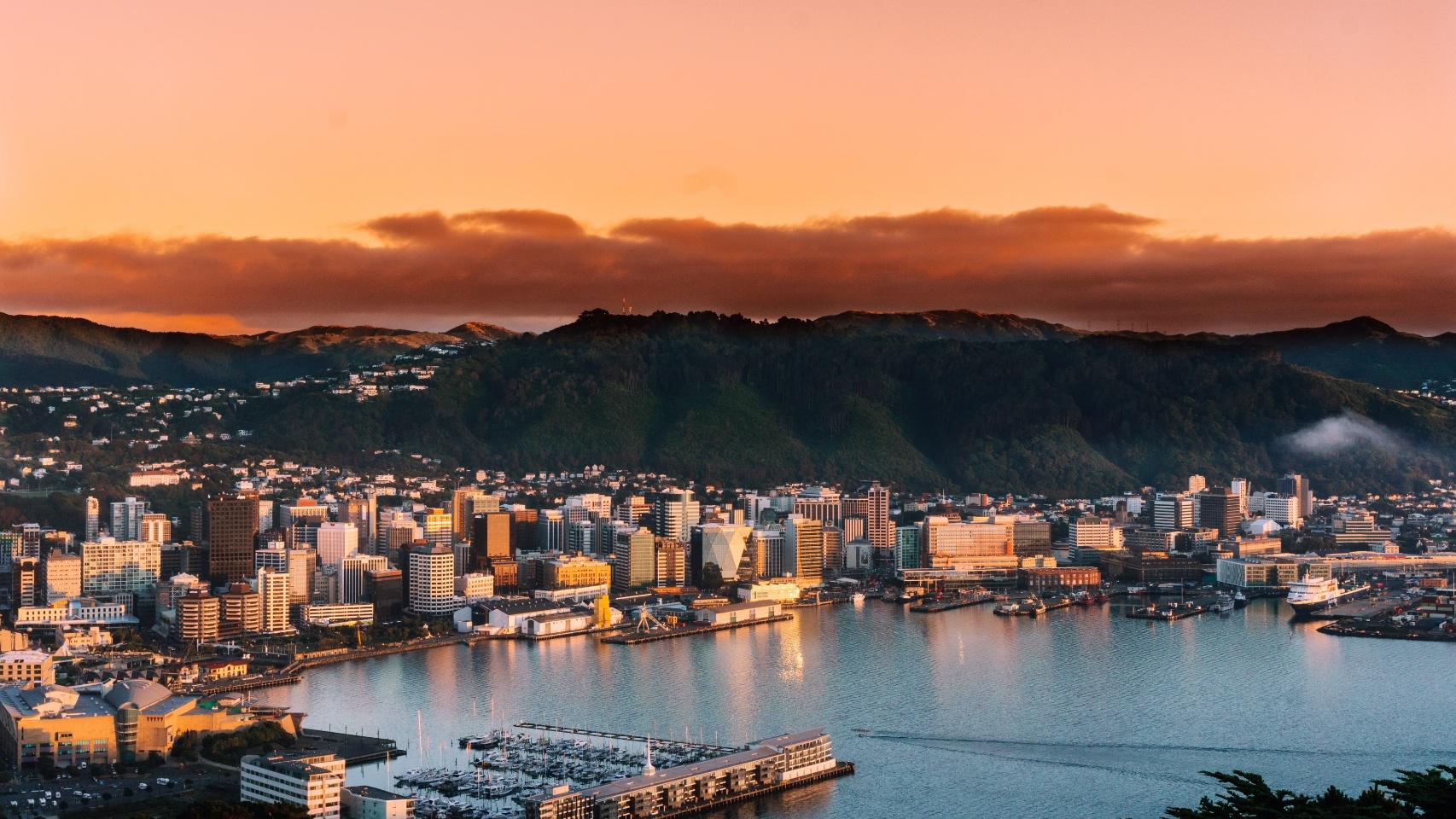 【紐西蘭威靈頓】電影工作室之旅